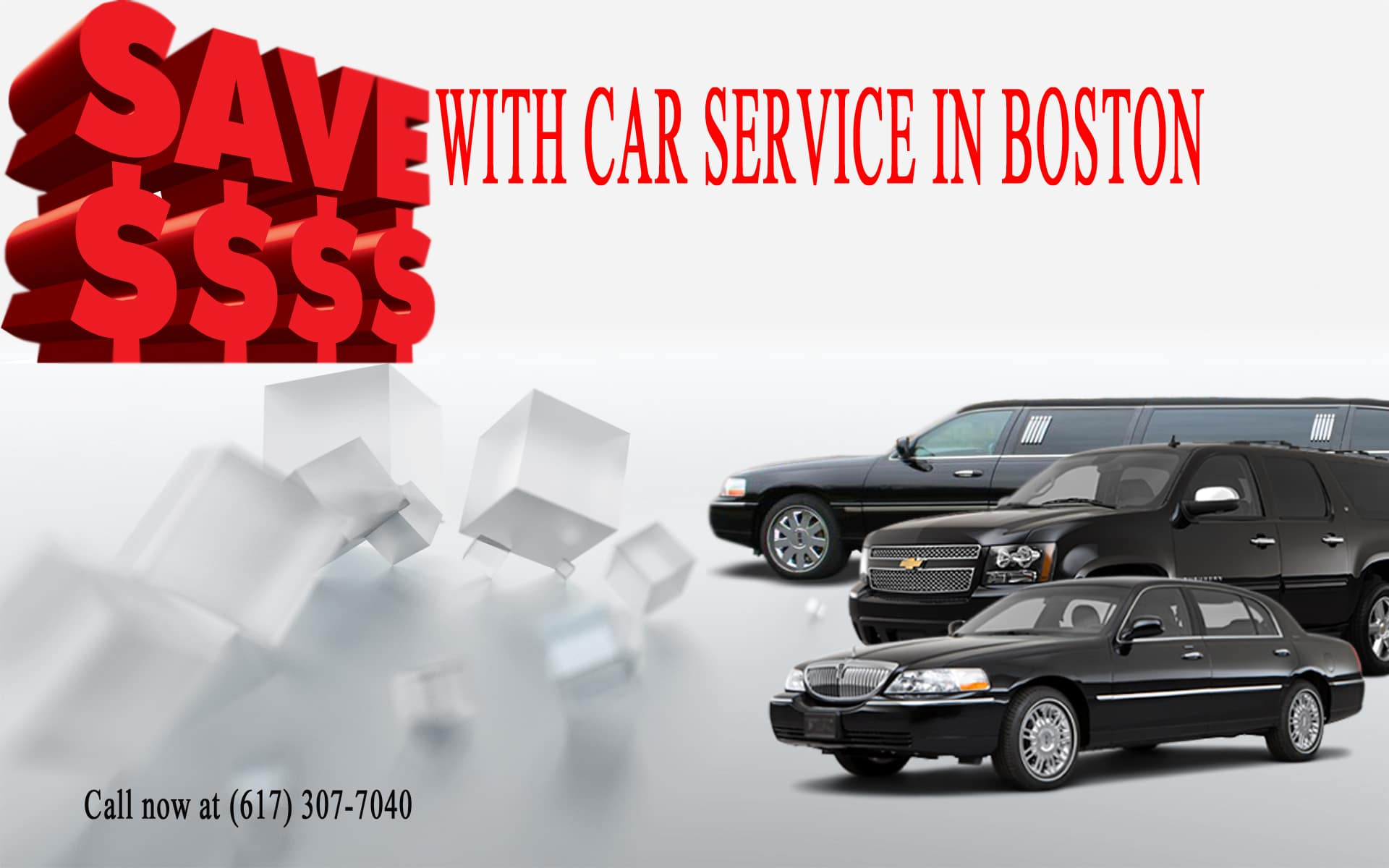 Car Service in Boston