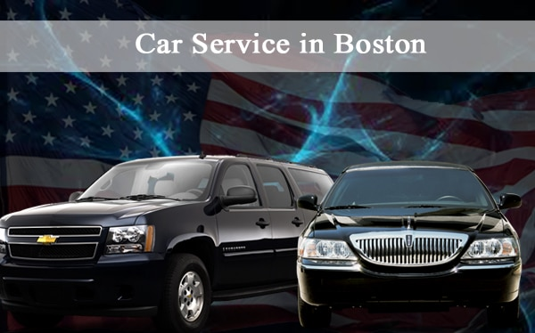 Boston Car Serice