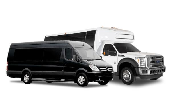 Boston limo Vans | Boston Mini Bus